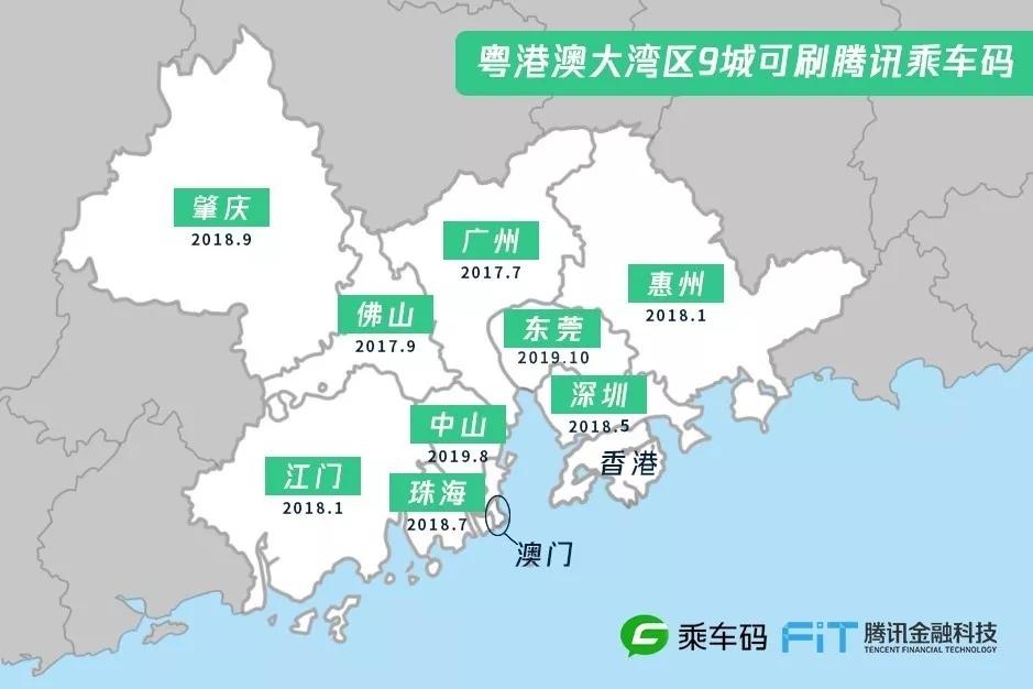 """益普索Q3移动支付报告出炉:乘车码""""星火燎原"""""""